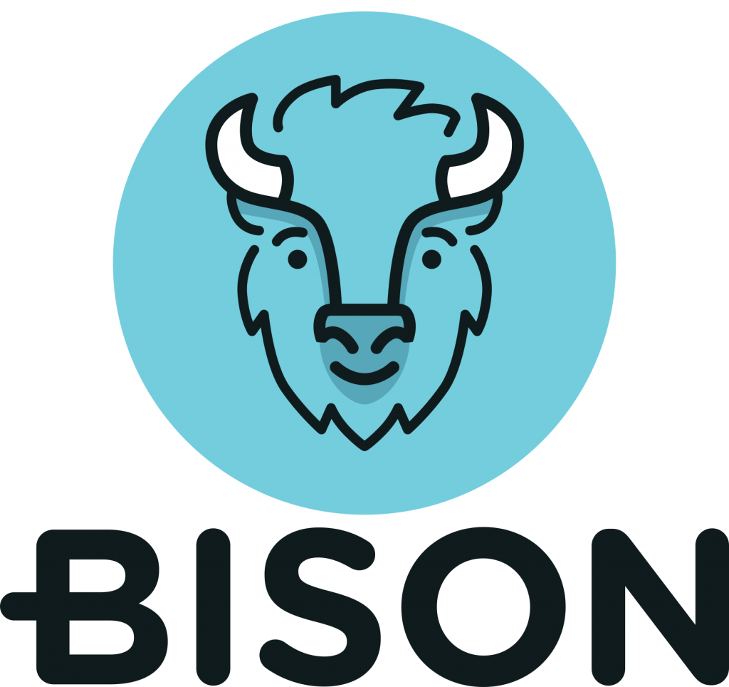 logo bison szybki zarobek